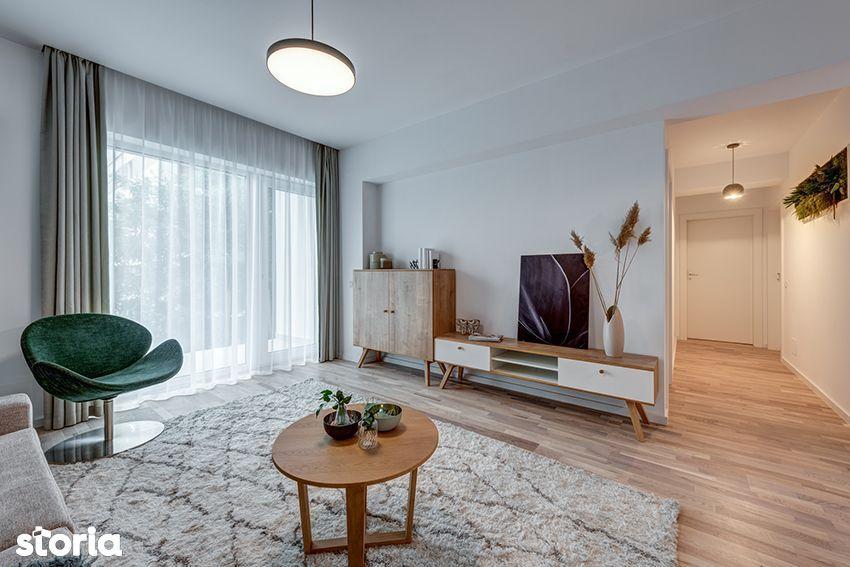 Comision 0% - Apartament 2 camere Privighetorilor