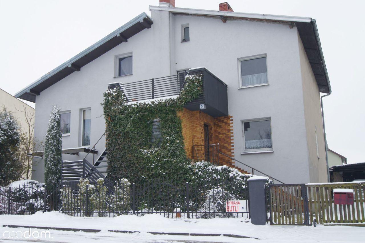 Dom w Sycowie z dużym potencjałem