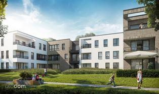 Nova Bluszczańska Apartament A6.0.4