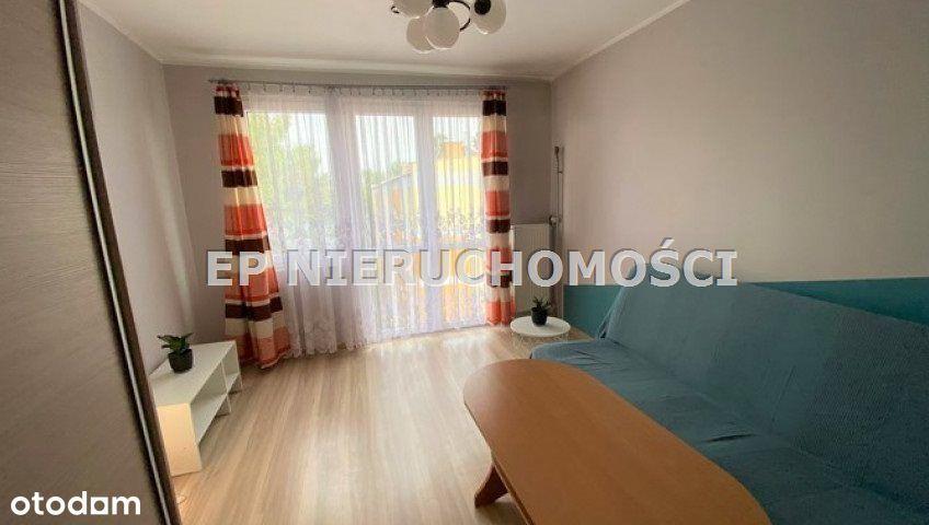 Mieszkanie, 19 m², Częstochowa