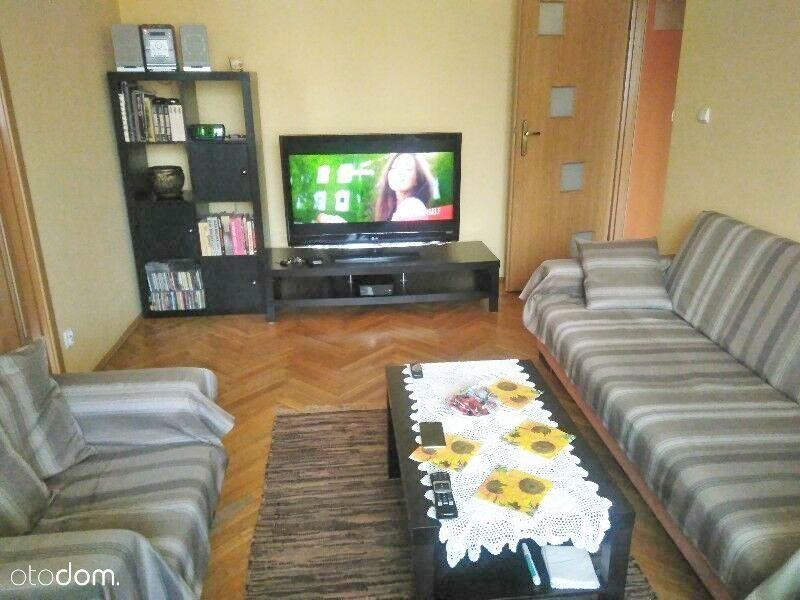 Mieszkanie, 92 m², Warszawa
