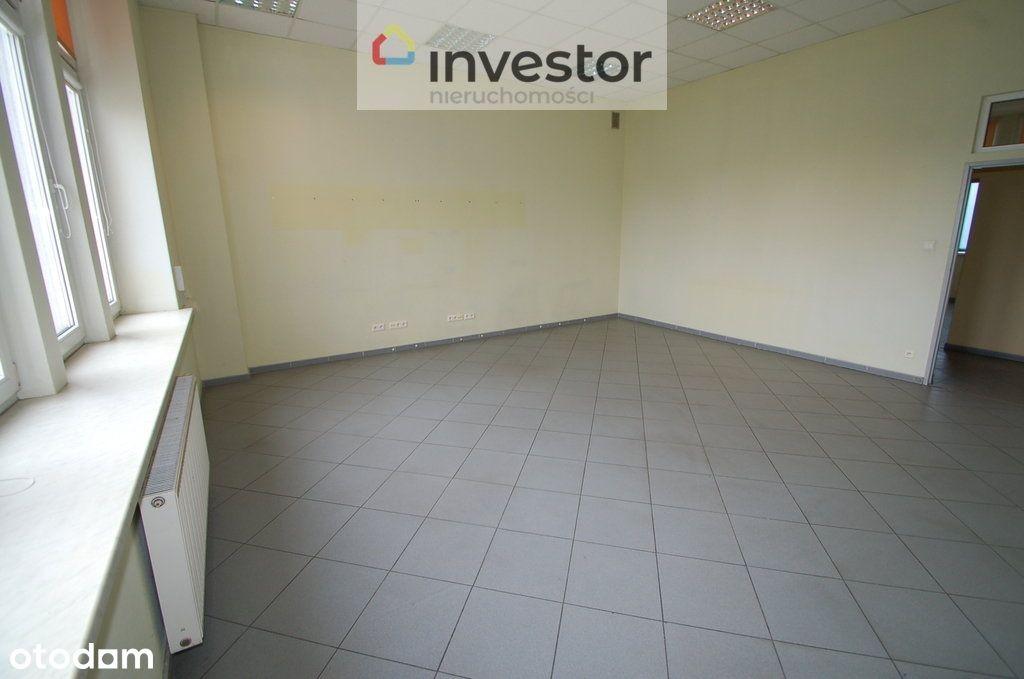 Lokal handlowo-biurowo-usługowy na sprzedaż
