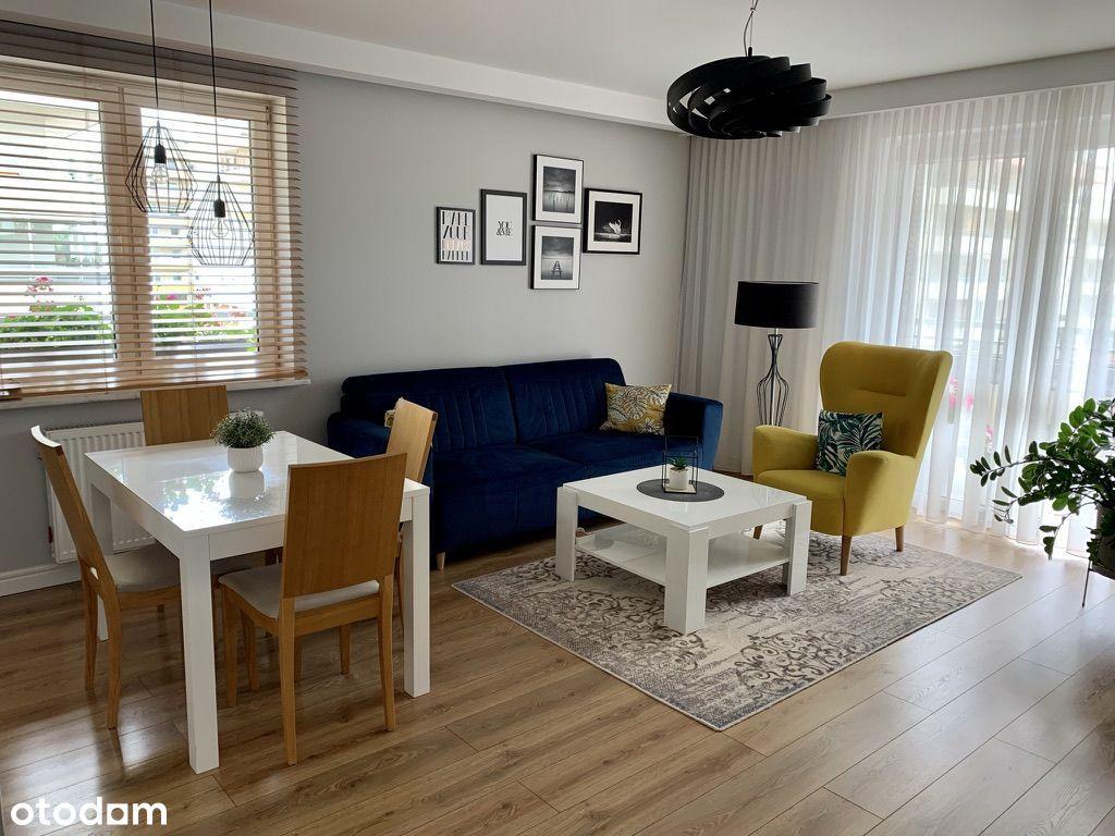 Komfortowe mieszkanie 69m2 - os.Słoneczne Tarasy
