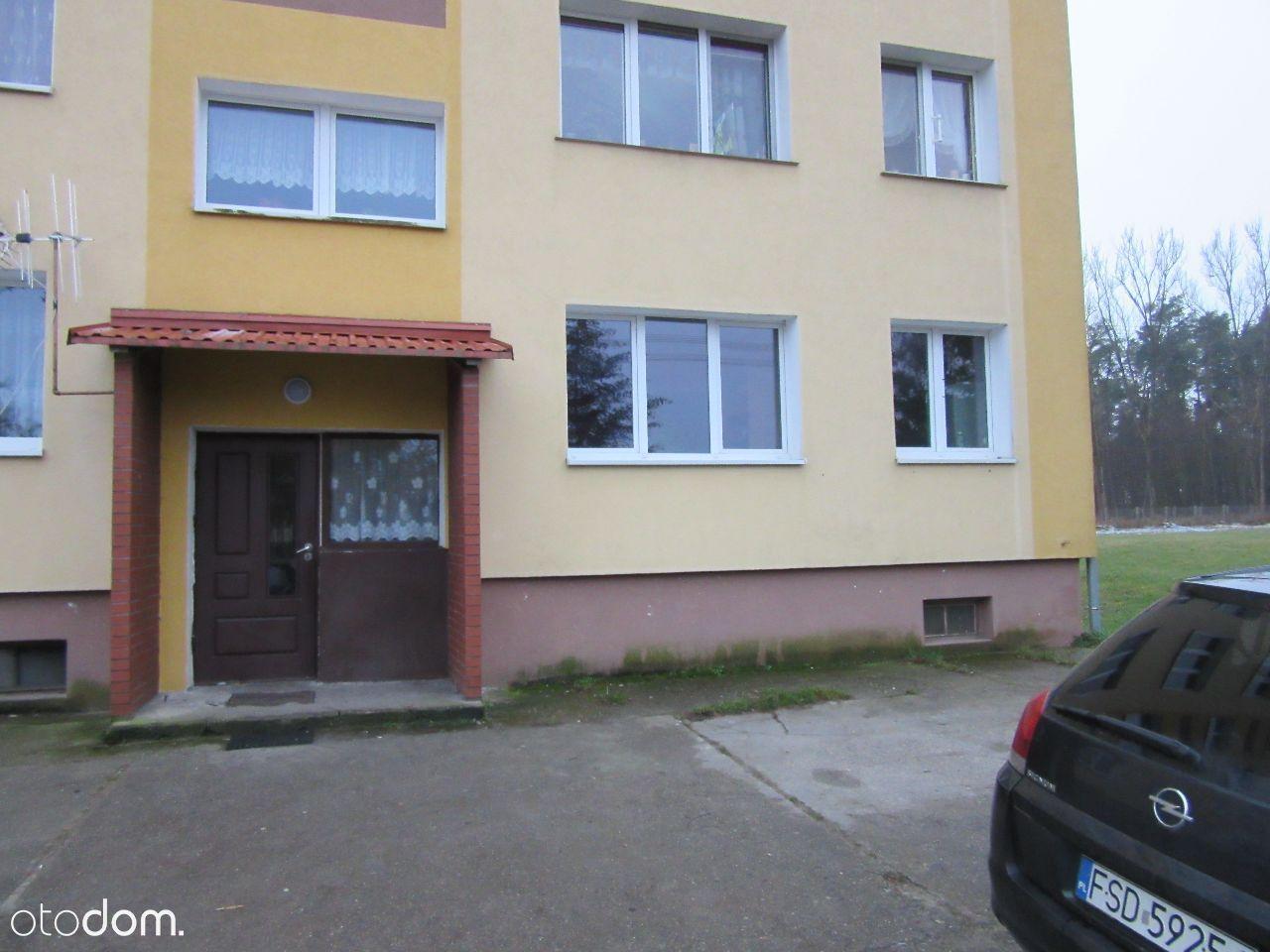 sprzedam-wynajmę mieszkanie w Bobrówku