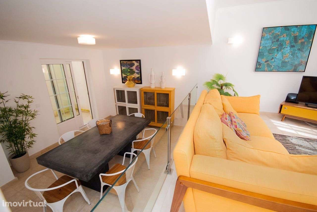 Moradia para arrendar, Rua do Hangar, Cascais e Estoril - Foto 5