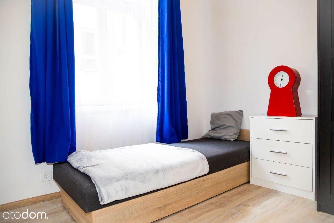 Mieszkanie/Kwatera dla 5pracowników/Gdynia-Centrum