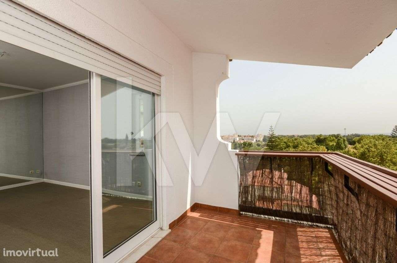Apartamento para arrendar, Carcavelos e Parede, Lisboa - Foto 3