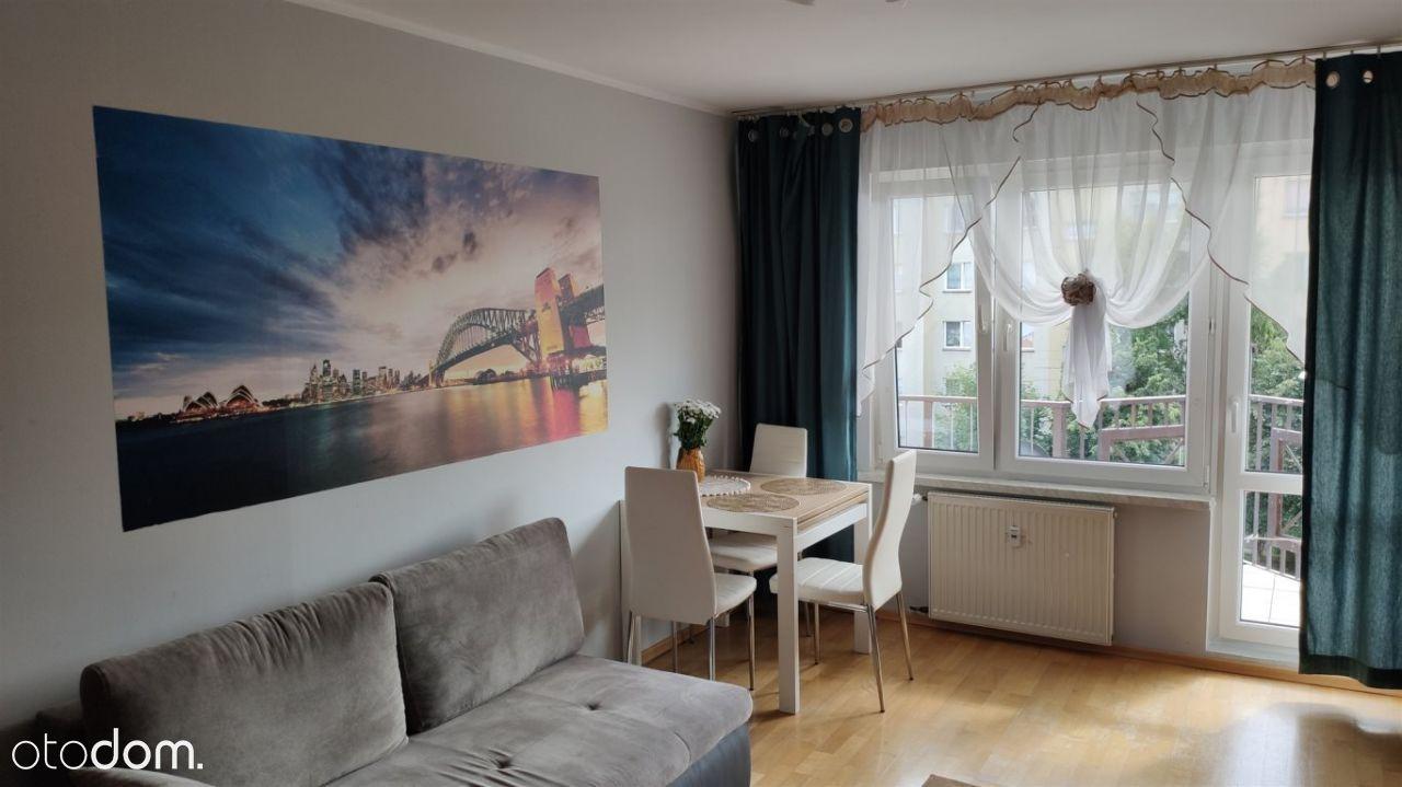 2 pokojowe mieszkanie na ul. Księcia Bolka