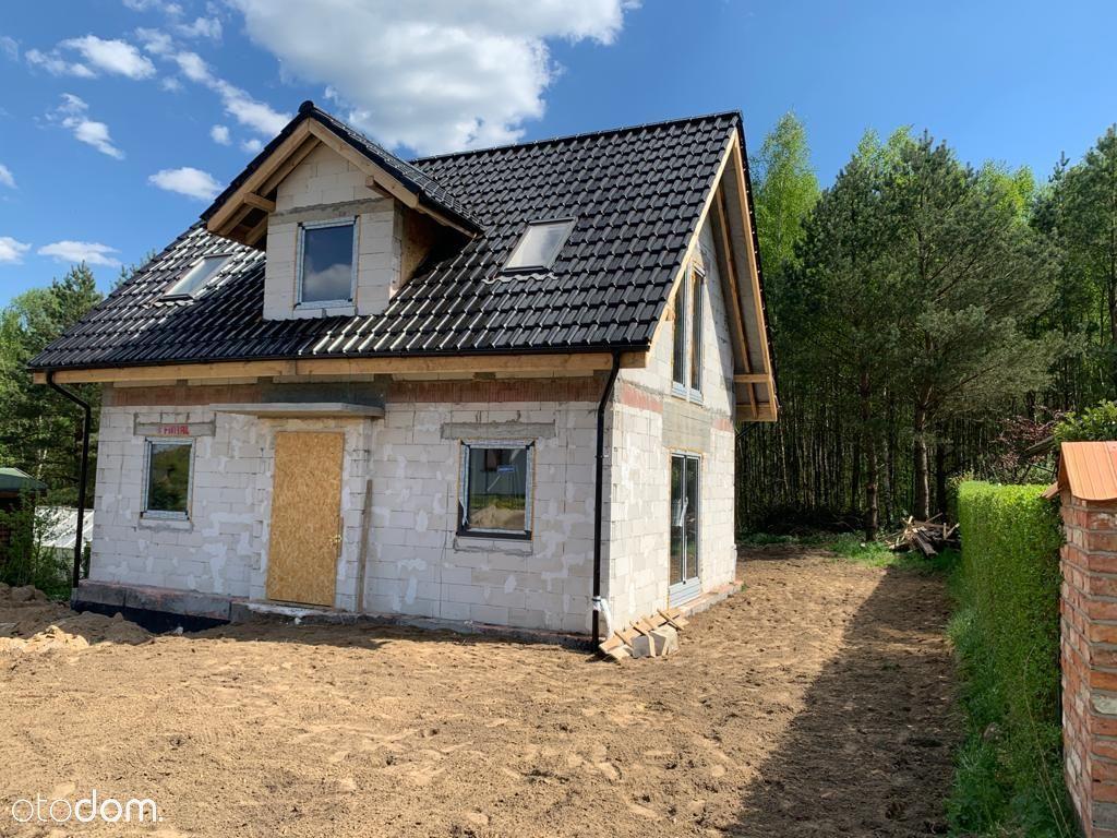 Dom jednorodzinny Oś. północ Dębnica Kaszubska Las