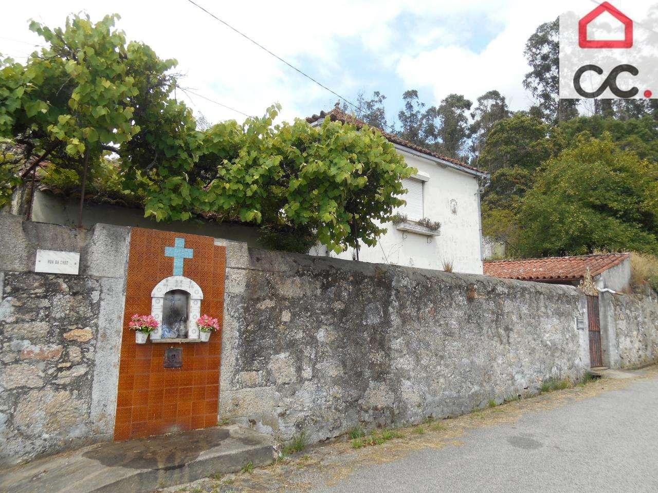 Moradia para comprar, Gandra e Taião, Viana do Castelo - Foto 10