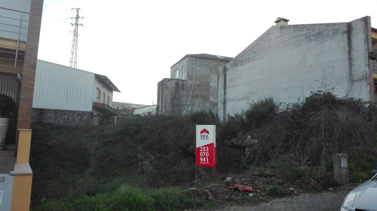Terreno para comprar, Merelim (São Paio), Panoias e Parada de Tibães, Braga - Foto 1