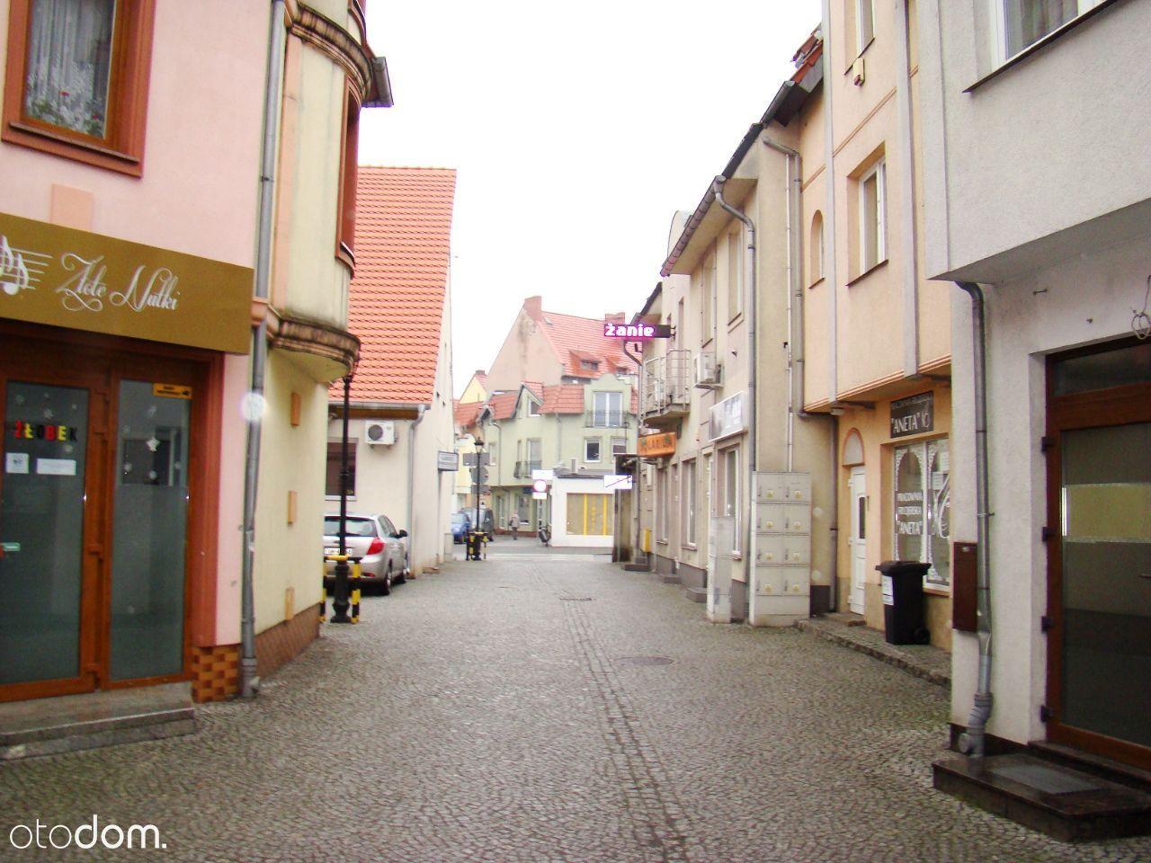 Lokal w centrum miasta ul. Witosa