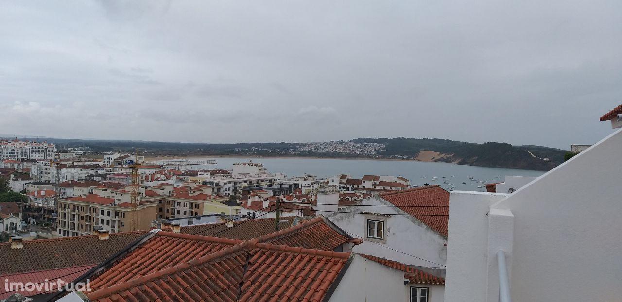 Apartamento T2+1 arrendamento anual centro São Martinho do Porto
