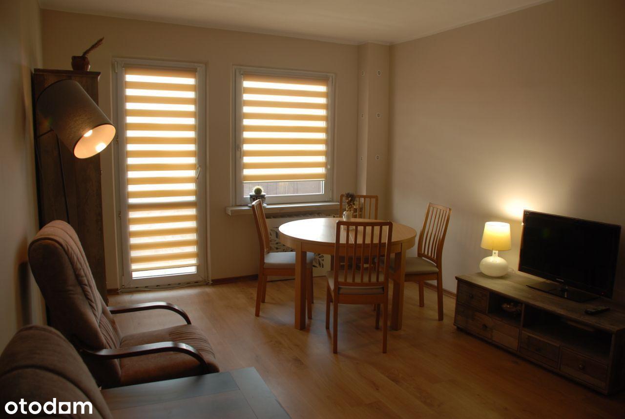 Mieszkanie 2 pokojowe ul.Kaliny