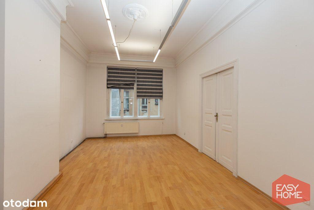 Mieszkanie na biuro dla firmy, super lokalizacja