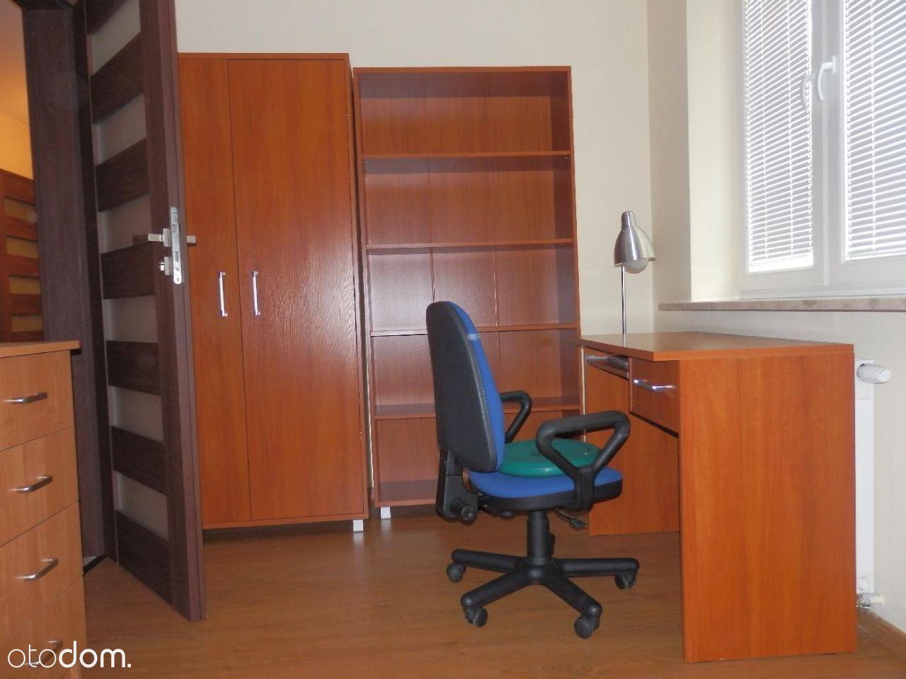 Komfortowe pokoje dla studentki blisko kampus UJ