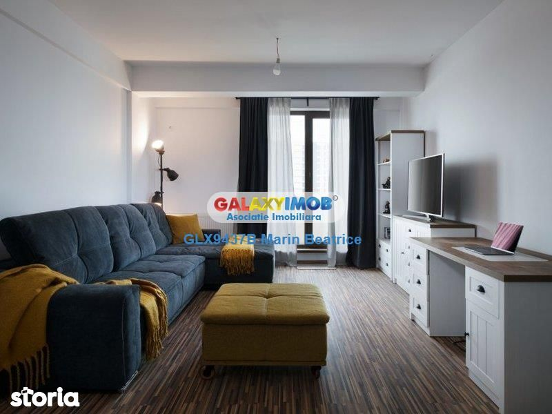 Vanzare apartament 3 camere Giulesti, Constructorilor, parcare