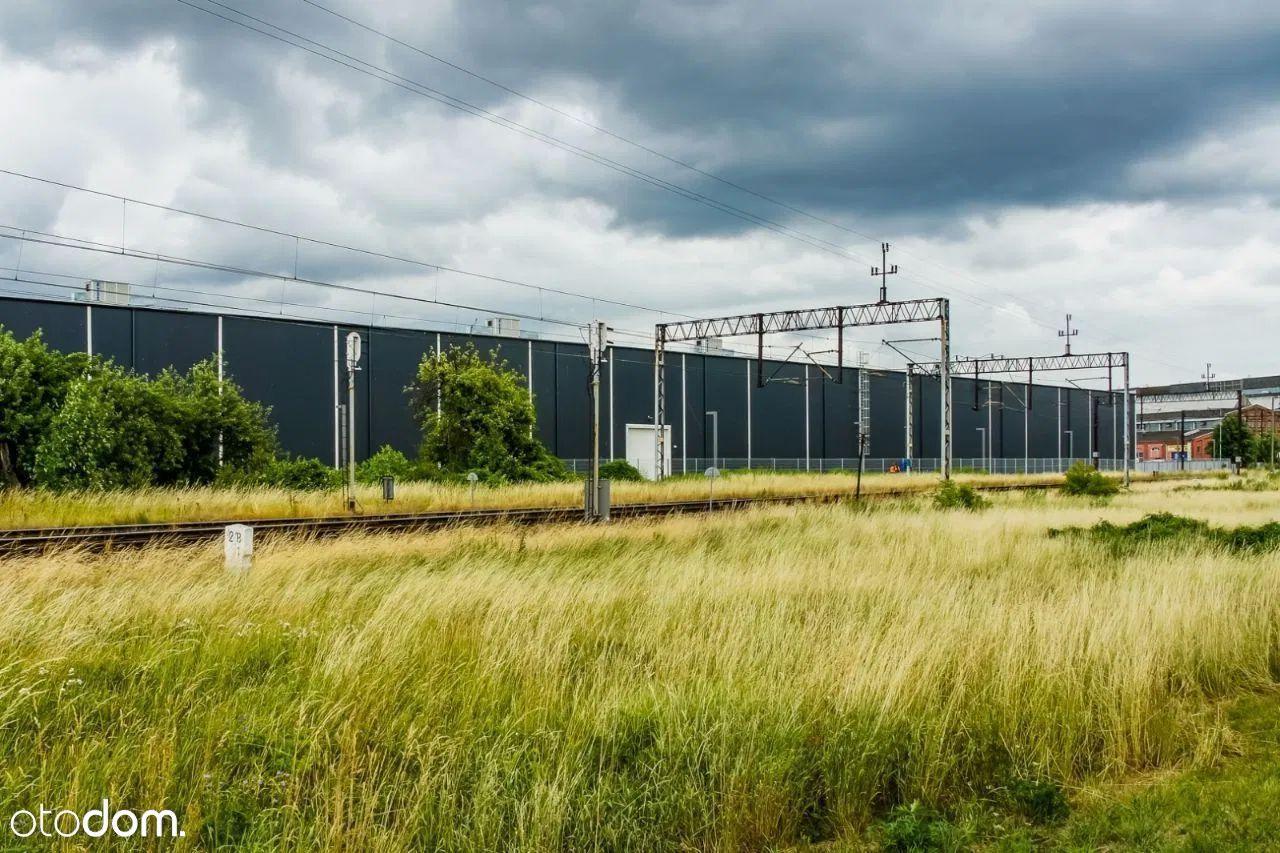 Nowoczesna Hala magazynowo-przemysłowa do 4000 m2