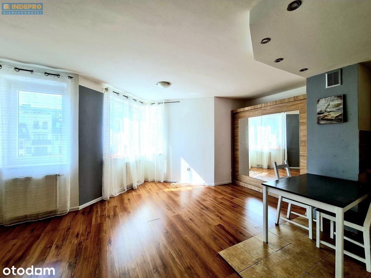 Dwa pokoje z garażem podziemnym w Piasecznie