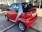 Smart ForTwo 1.0 mhd Passion 71 - 25