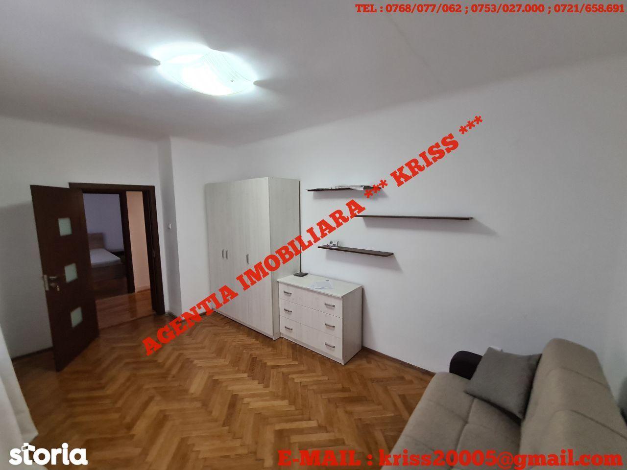APARTAMENT 2 Camere TEILOR Confort 1 Decomandat Boxă Mobilat Liber