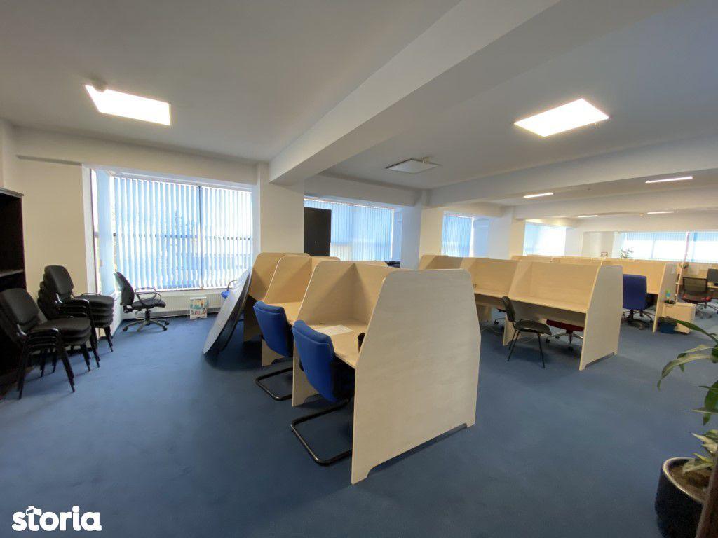 Inchiriere spatiu birouri in zona Primaverii