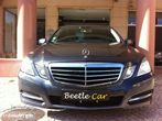 Mercedes-Benz E 250 CDi Avantgarde BE Auto. - 3