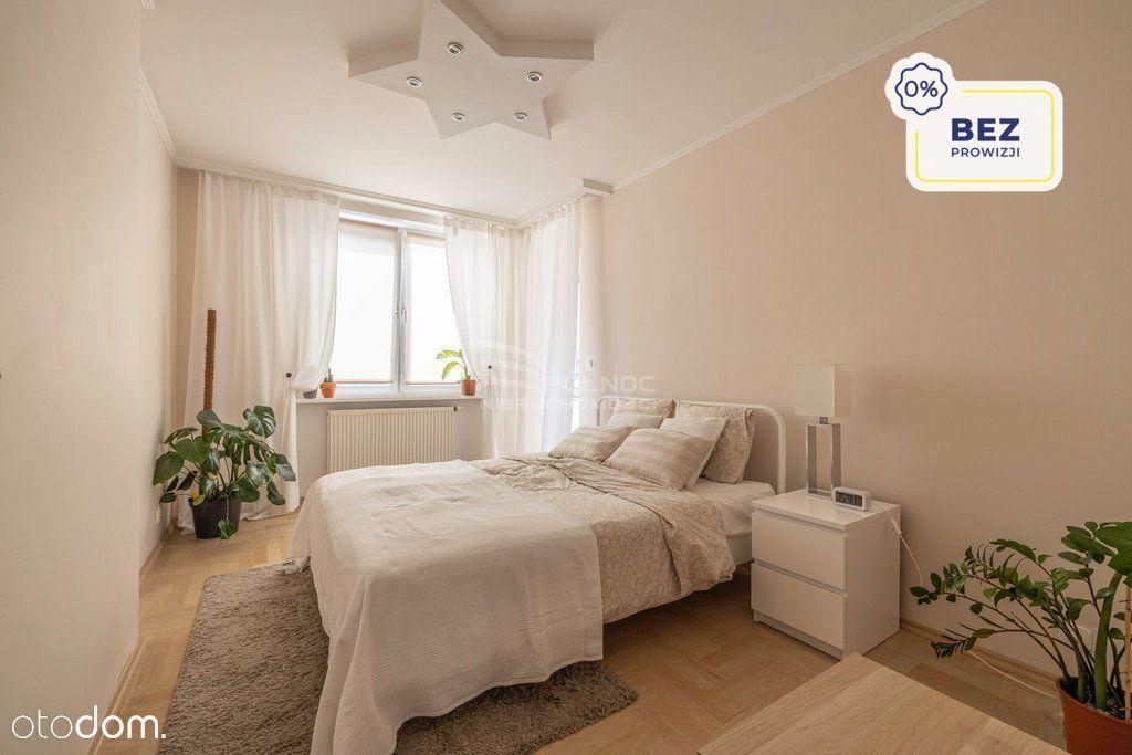 3 pok, 85,75m2, Dwa balkony, Piaseczno