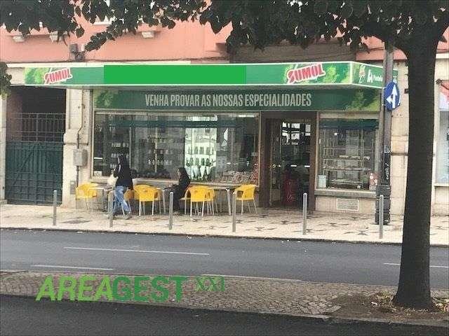 Loja para comprar, Areeiro, Lisboa - Foto 8