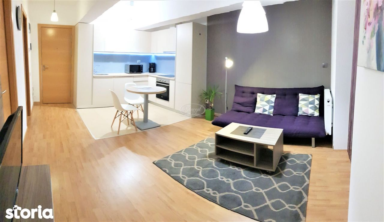Apartament cu parcare, Complex Rezidential Viva City