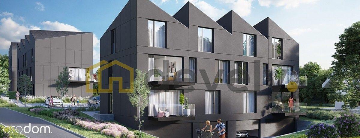 Mieszkanie 2 piętrowe 128m2 z taras +ogródek 81m2