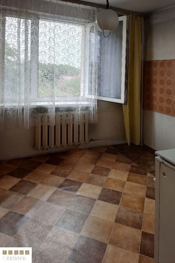 Kraków Bieżanów Barbary 3 pokoje 59m2 balkon