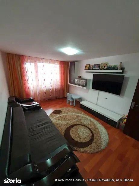 Apartament 2 decomandate, renovat, centrala termica, zona Orizont