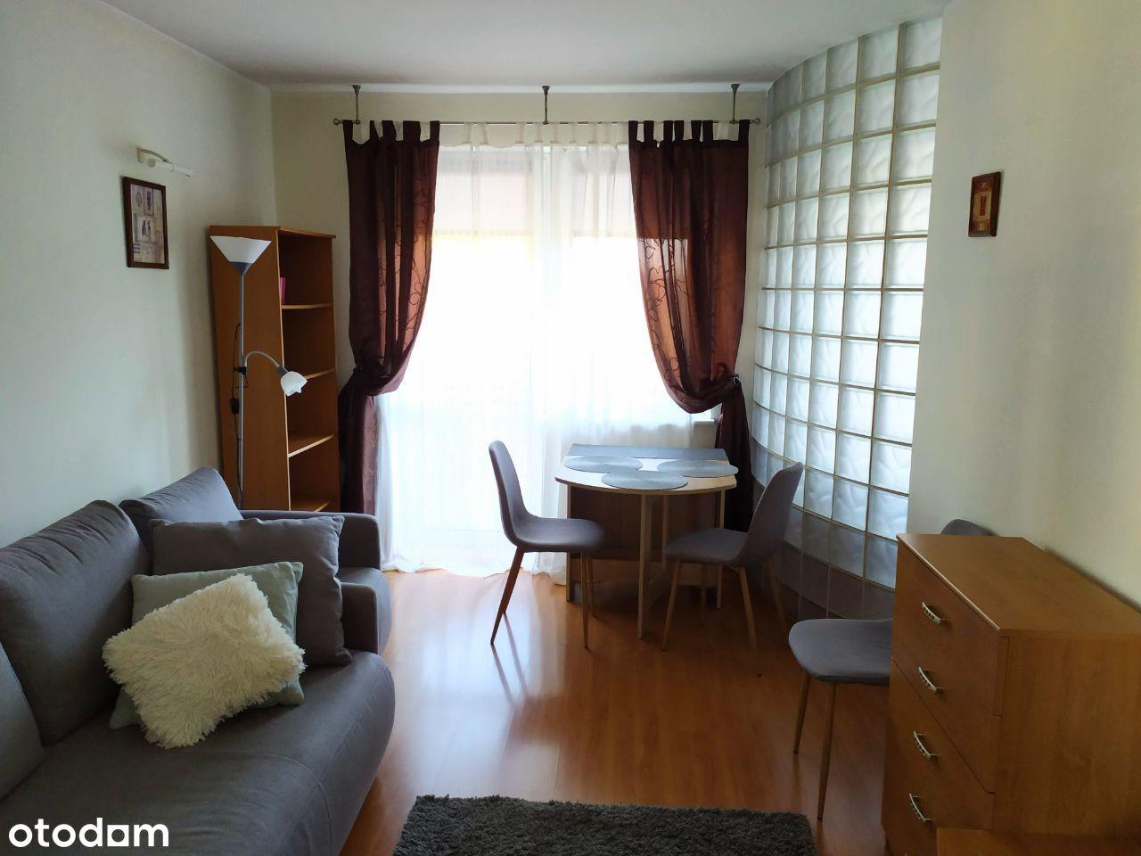 Mieszkanie 2-pokojowe os. Bukowe super lokalizacja
