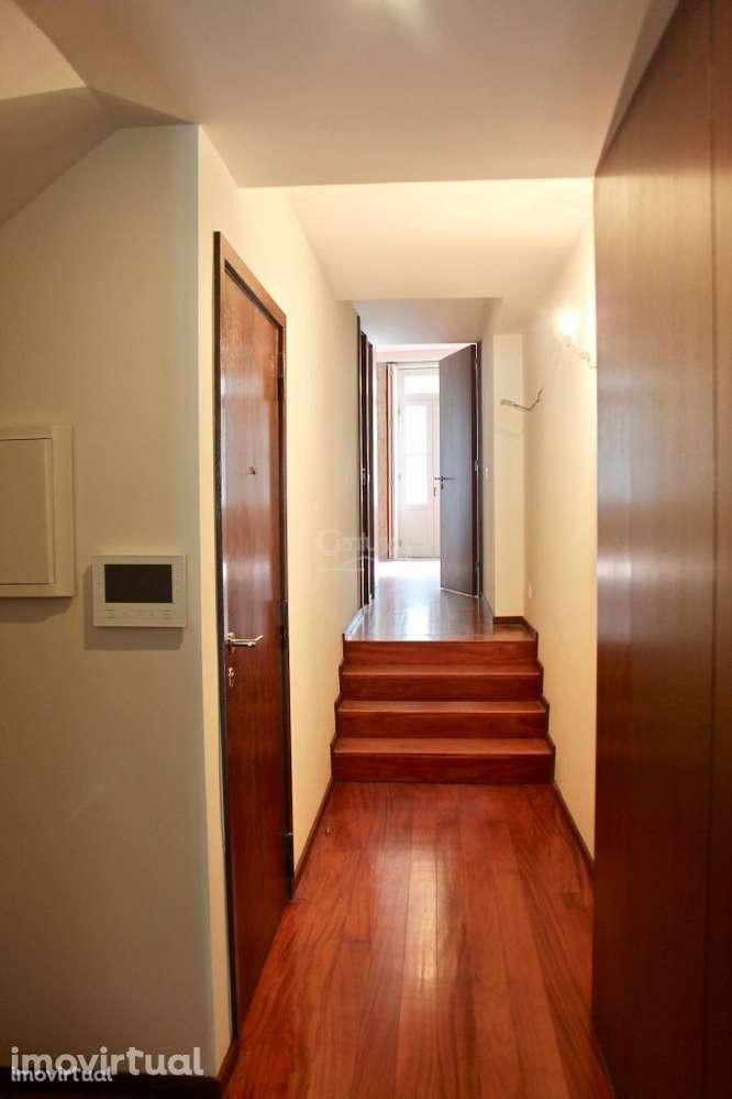 Apartamento para arrendar, Braga (São José de São Lázaro e São João do Souto), Braga - Foto 2