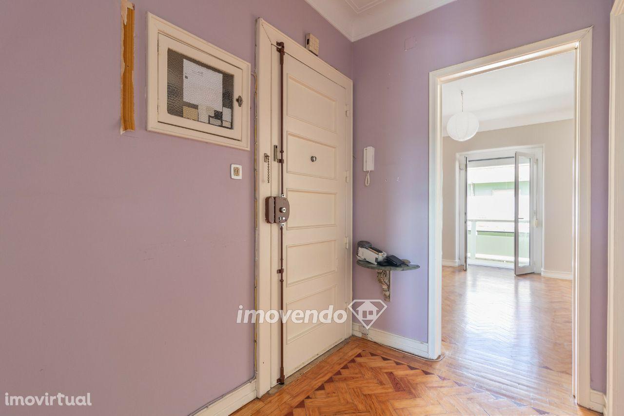 Apartamento para comprar, Rua Doutor Mascarenhas de Melo, São Domingos de Benfica - Foto 2