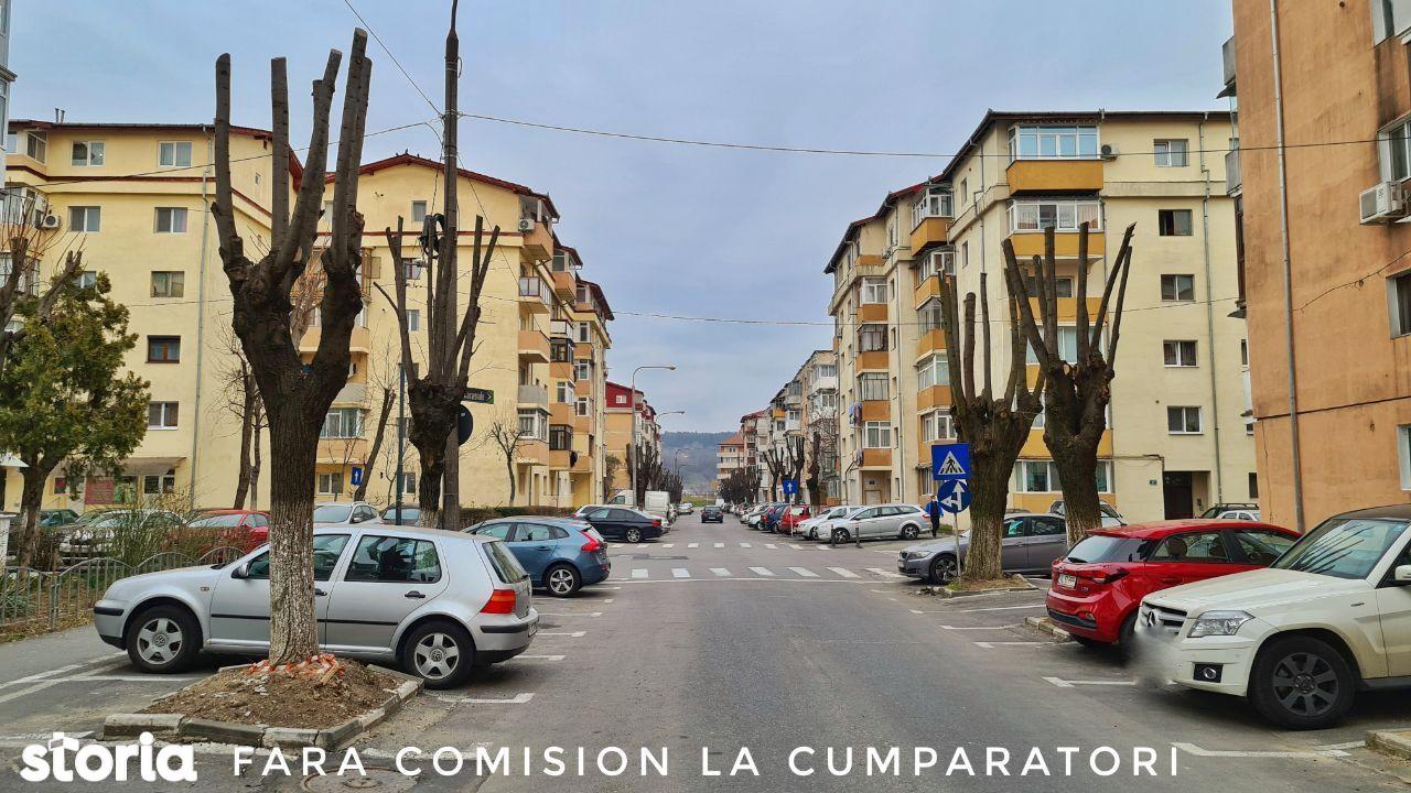 Ostroveni - Apartament 3 camere, Centrala Proprie