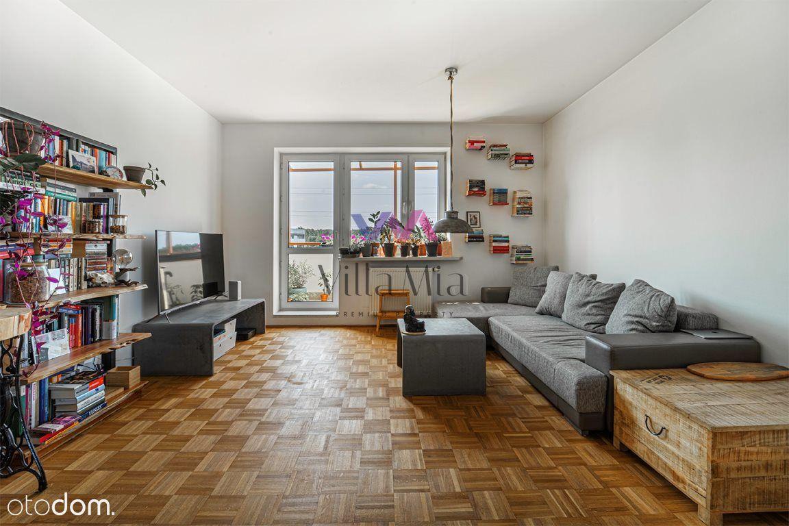 Mieszkanie, 56,90 m², Warszawa