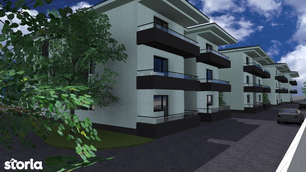 Apartament 2 camere decomandat Banului