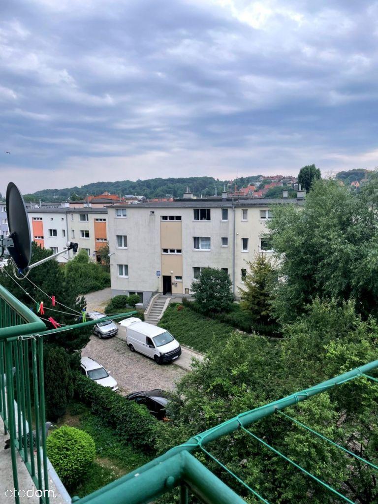 Mieszkanie w centrum Gdańska