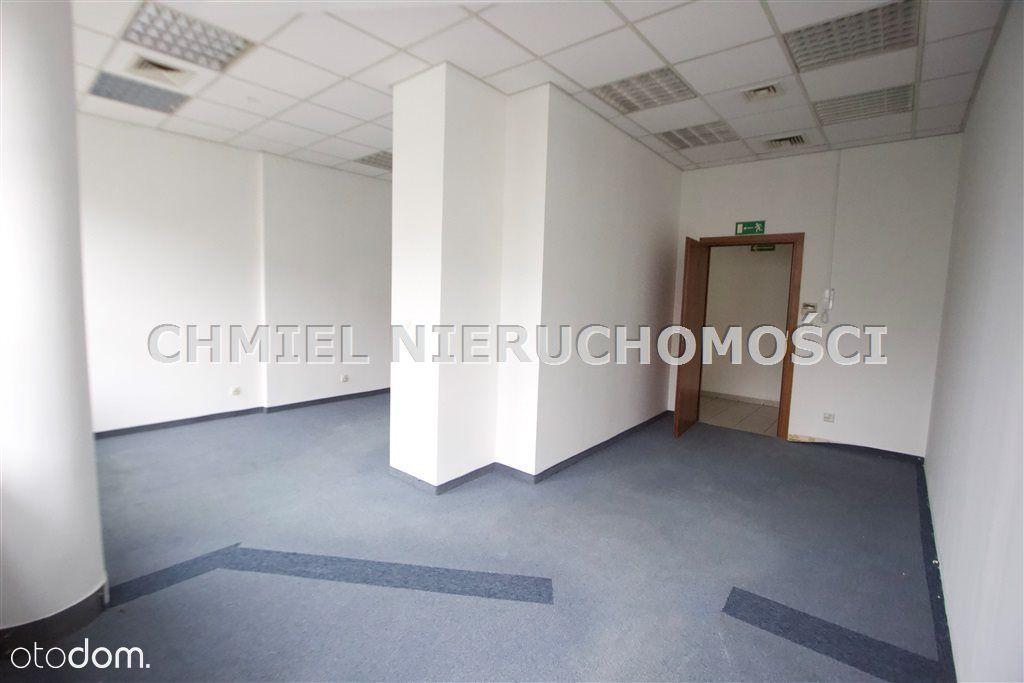 lokal biurowy 32,4m * ul Królewska* I piętro