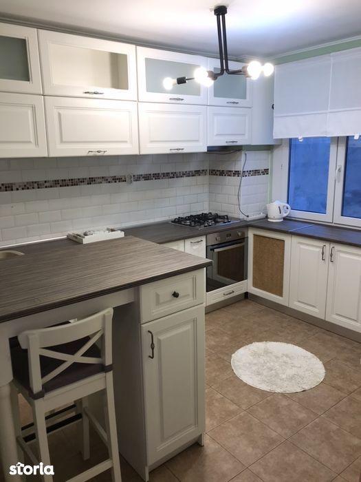 Inchiriere Apartament 3 camere Lux Cotroceni