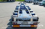 Wielton Semitrailer Container chassis - 5