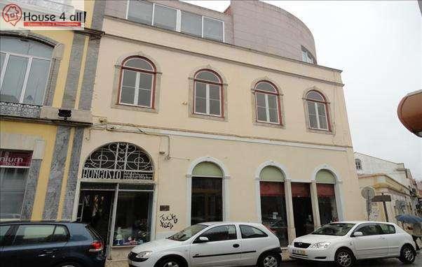 Escritório para comprar, Caldas da Rainha - Nossa Senhora do Pópulo, Coto e São Gregório, Leiria - Foto 1