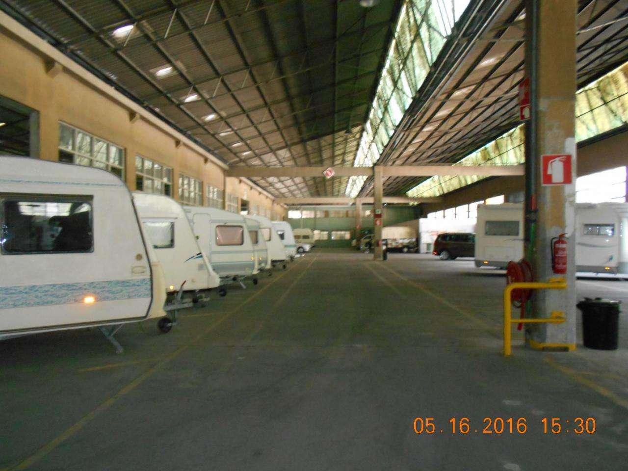 Garagem para arrendar, Sado, Setúbal - Foto 14
