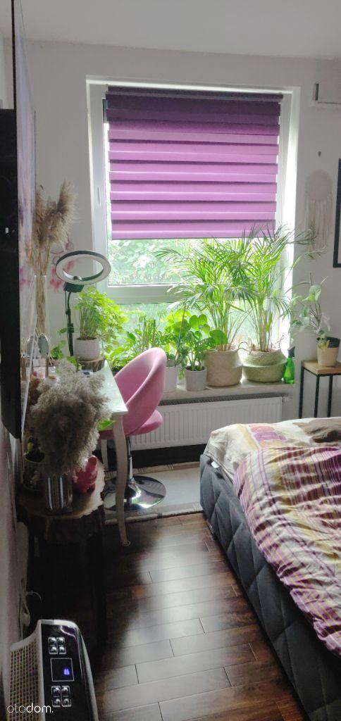 Mieszkanie 55,7 M2 z ogródkiem - bezpośrednio