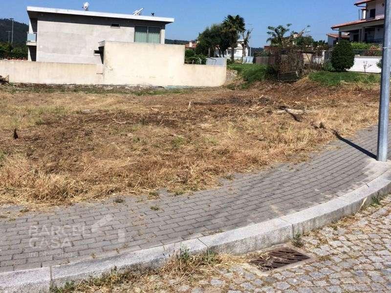 Terreno para comprar, Várzea, Braga - Foto 1
