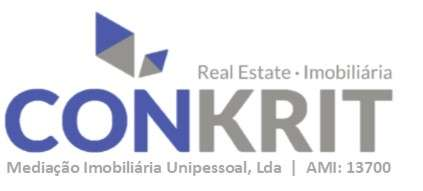 Conkrit - Mediação Imobiliária Unipessoal, Lda