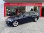 BMW 320 D TOURING LINE LUXURY NACIONAL - 1