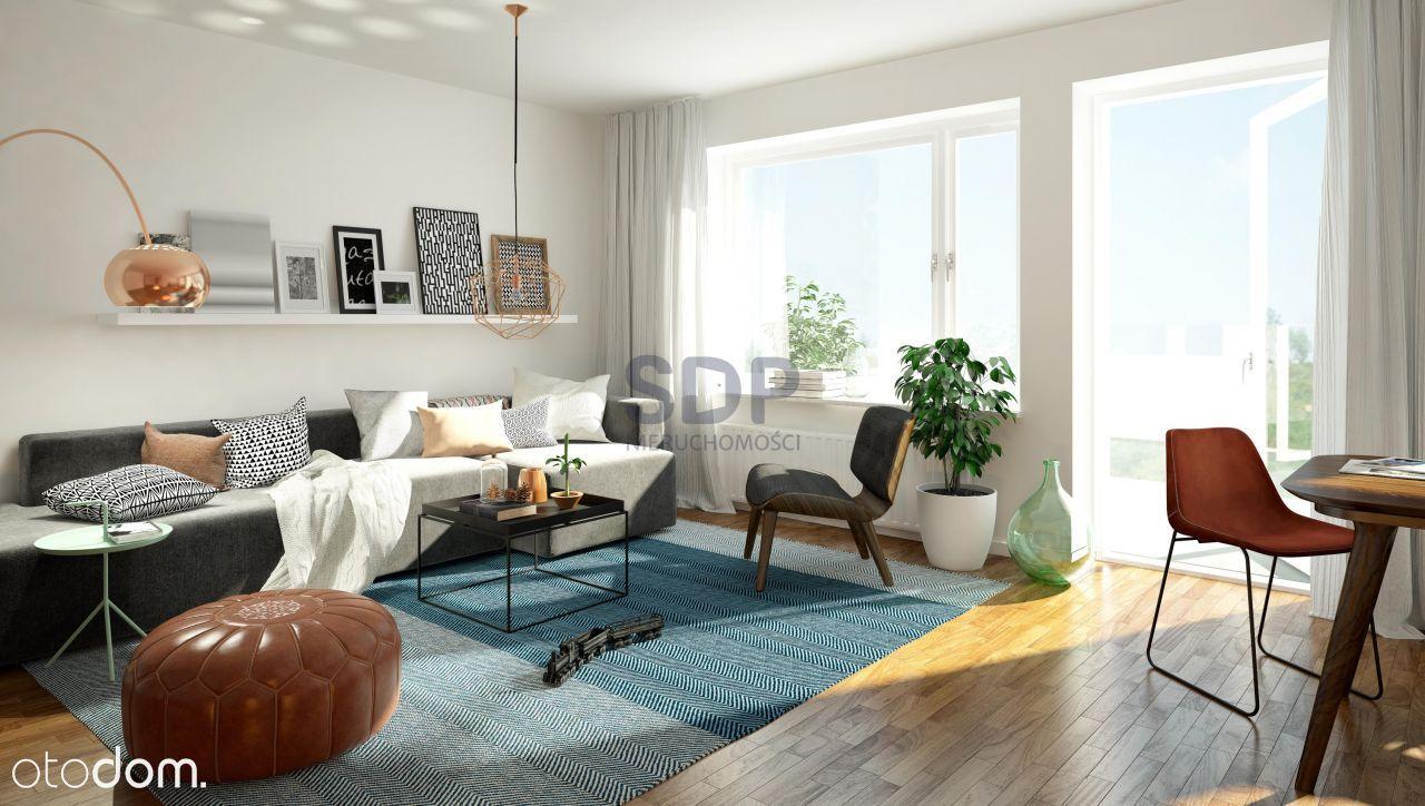 Duże mieszkanie dla rodziny na cichym osiedlu.